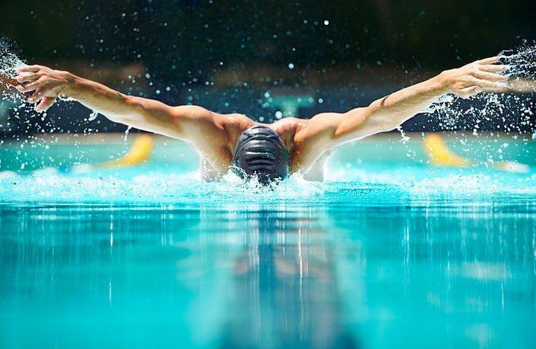 آموزش شنا در اصفهان